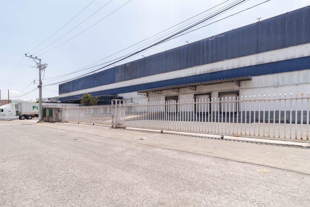 bodega en alquiler Querétaro